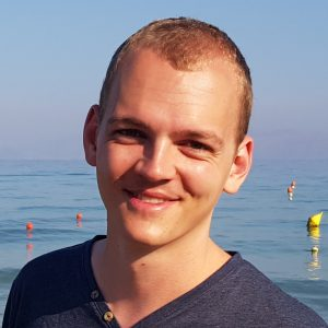 Martin Helfrich